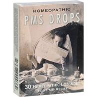Historical Remedies PMS Drops - Case of 12 - 30 Drops