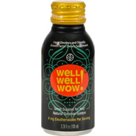 Sun Chlorella Well Well Wow - 3.38 oz - Case of 10