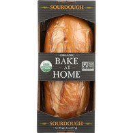 Essential Baking Company Bread - Organic - Bake at Home - Sourdough - 16 oz - case of 12