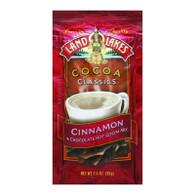 Land O Lakes Cocoa Classic Mix - Cinnamon and Chocolate - 1.25 oz - Case of 12