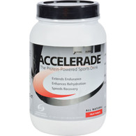 PacificHealth Labs Accelerade Advanced Sports Powder Fruit Punch - 4.11 lbs