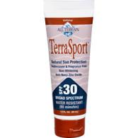 All Terrain TerraSport SPF 30 Sunscreen - 1 fl oz