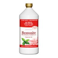 Buried Treasure Bentonite Detox Formula - 32 fl oz