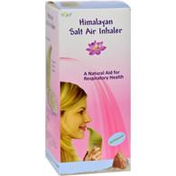 Squip Products Himalayan Salt Air Inhaler