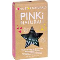Lunastar Pinki Naturali Nail Polish - Saint Paul (Green) - .25 fl oz