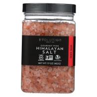 Evolution Salt Gourmet Salt - Coarse - 17 oz