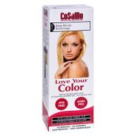 Love Your Color Hair Color - CoSaMo - Non Permanent - Beige Blonde - 1 ct