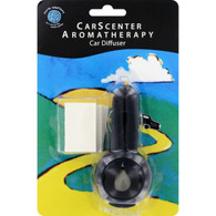 Earth Solutions CarScenter Aromatherapy Car Diffuser - 1 Unit