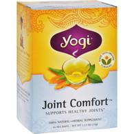 Yogi Tea Joint Comfort - 16 Tea Bags