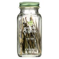 Simply Organic Bay Leaf - Organic - .14 oz
