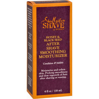 SheaMoisture for Women After Shave Regerative Lotion - 4 fl oz