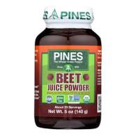 Pines International Beet Juice Powder - 5 oz