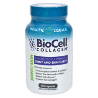 Health Logics BioCell Collagen - 120 Capsules