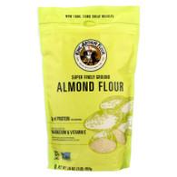 King Arthur Almond Flour - Gluten Free - 16 oz - case of 4