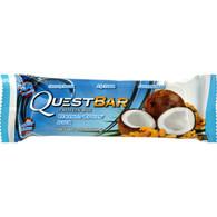 Quest Bar - Coconut Cashew - 2.12 oz - Case of 12