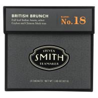 Smith Teamaker Black Tea - Brahmin - 15 Bags