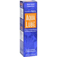 Mayer Laboratories Aqua Lube Personal Lubricant - 4 fl oz
