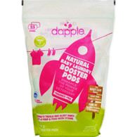 Dapple Laundry Booster Pods - Baby - 25 Count