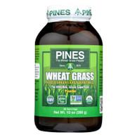 Pines International Wheat Grass Powder - 10 oz