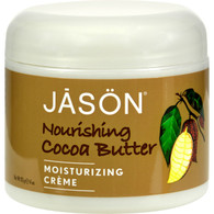 Jason Cocoa Butter Intensive Moisturizing Creme - 4 oz