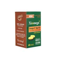Xiomega3 Omega3 - Chia Oil - Age 45+ - 60 softgels