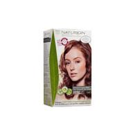 Naturigin Hair Colour - Permanent - Medium Blonde Red - 1 Count