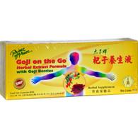 Prince of Peace Goji on the Go Wellness Formula - 30 Vials