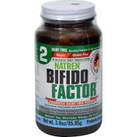 Natren Bifido Factor Dairy Free - 3 oz