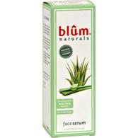 Blum Naturals Facial Serum - 1.69 oz
