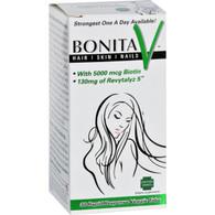Essential Source Bonita V - Hair Skin and Nails - 30 Vegetarian Tablets