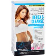 Jillian Michaels Detox and Cleanse - 35 Caps