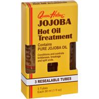 Queen Helene Jojoba Hot Oil Treatment - 1 fl oz