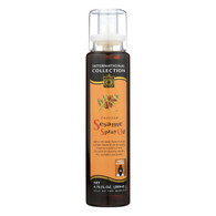 International Collection Sesame Spray Oil - Toasted - Case of 6 - 6.76 Fl oz.