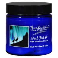 Thunder Ridge Neat Feet - 4 oz