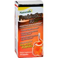 Naturade Probiotics B 30 CFU - 30 Capsules