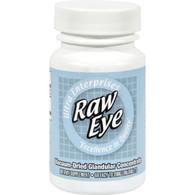Ultra Glandulars Raw Eye - 60 Tablets