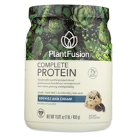 Plantfusion - Cookies N Cream - 1 LB