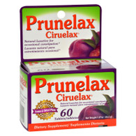 Prunelax Ciruelax - 60 Tablets