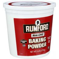 Rumford Baking Powder - 5 lb