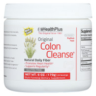 Health Plus Colon Cleanse - Regular - 6 oz