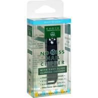 Earth Therapeutics Nail Clipper with Catcher - 1 Unit