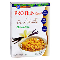 Kay's Naturals Better Balance Protein Cereal French Vanilla - 9.5 oz - Case of 6