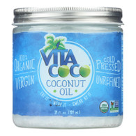 Vita Coco Coconut Oil - Case of 6 - 14 Fl oz.