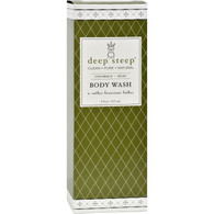 Deep Steep Body Wash Rosemary Mint - 8.45 fl oz
