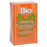 Bio Nutrition Tea - Moringa - 30 count