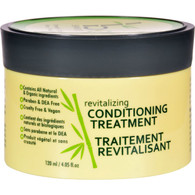 Boo Bamboo Conditioning Treatment - 4.06 oz
