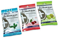 Hager Pharma Dry Mouth Drops - Assorted - 2 oz - 1 Case