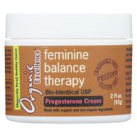 Organic Excellence Feminine Balance Therapy - 2 oz