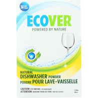 Ecover Automatic Dishwasher Powder - Citrus - 48 oz - case of 8