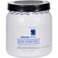 Twinlab Bariatric Support Basic Essentials Powder Vanilla - 635 g